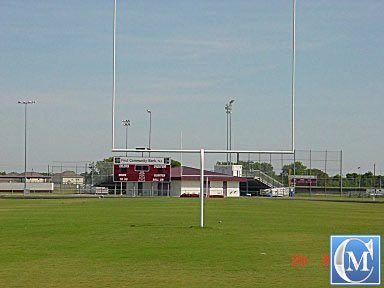 Pearland ISD Athletic Facilities