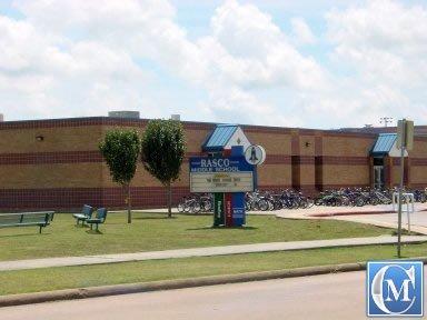 Grady Rasco Elementary School