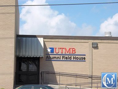 UTMB at Galveston Field House