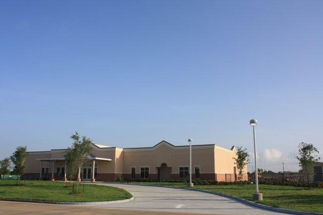 San Jacinto College Child Care