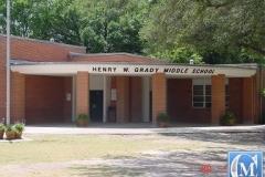 Henry Grady Middle School