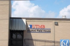 UTMB at Galveston Field House