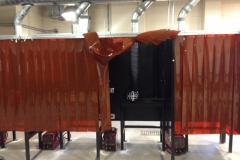Pearland ISD - Turner Renovations - Welding Lab