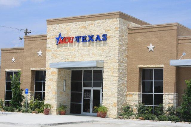Associated Credit Union - Santa Fe Branch