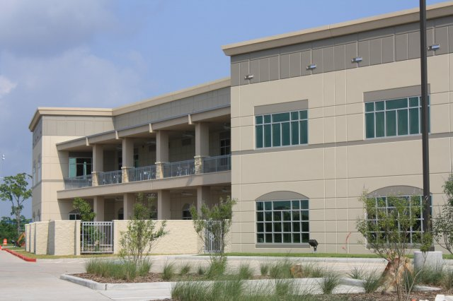 Associated Credit Union - Corporate Office and Banking Center