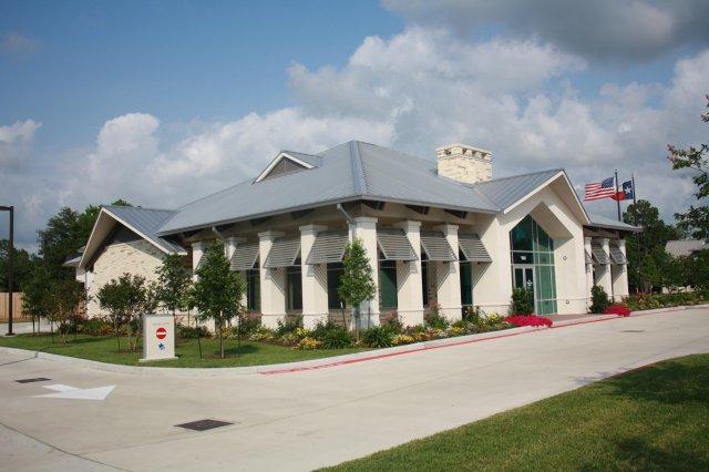 Texas Gulf Bank - Friendswood