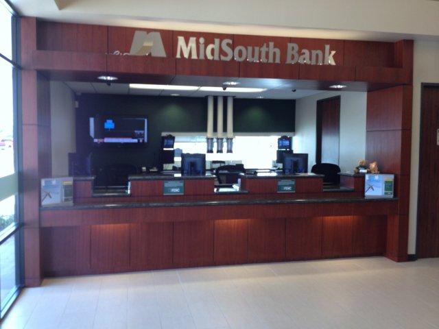 Midsouth Bank - Magnolia Branch