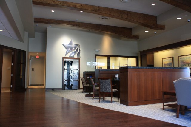 Texas Gulf Bank - West University Branch
