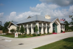 Texas Gulf Bank - Friendswood