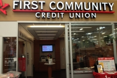 First Community Credit Union - The Woodlands Branch