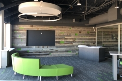 Cy-Fair FCU Copperfield Branch - Remodel
