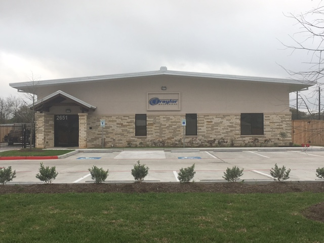 Traylor Office Building