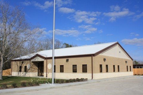 Brazoria County Commissioners Office