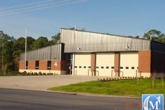 City of LaPorte Fire Station No. 4