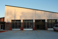 Manvel EMS Facility