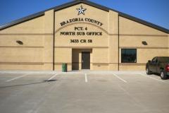 Brazoria County Precinct 4