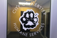 City of Webster - Animal Control Facility