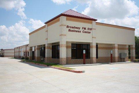 518 Business Center