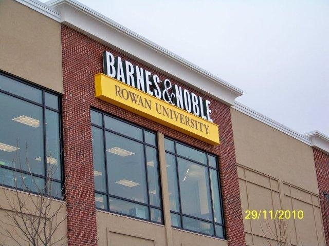Barnes & Noble - Rowan University