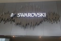Swarovski - Memorial City