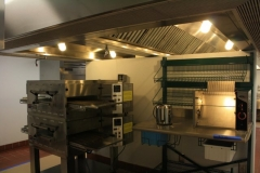 YUM Brands Kitchen Renovations