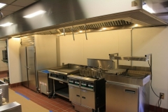 YUM Brands Kitchen Renovations