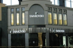 Swarovski Streets at Southpoint